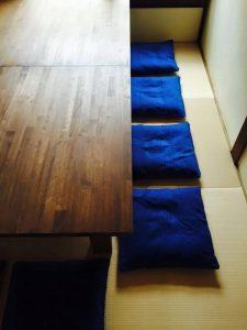 特殊製品例 テーブル
